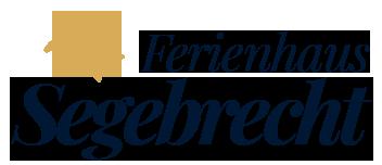 Ferienhaus Segebrecht || Insel Usedom – Ferienhaus Segebrecht – Urlaub auf der Insel Usedom Logo